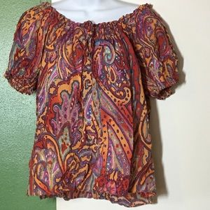 Lovely American Living Blouse